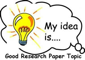 Writing a research paper for science fair project Sample